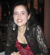Ilana Ofgang