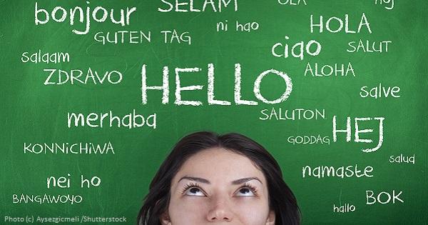 Life Learning Languages