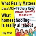 What Really Matters by David Albert &amp; Joyce Reed