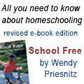 School Free: The Homeschooling Handbook: everything you want to know about home-based education.
